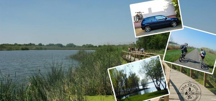 Trip To Tisza-tó